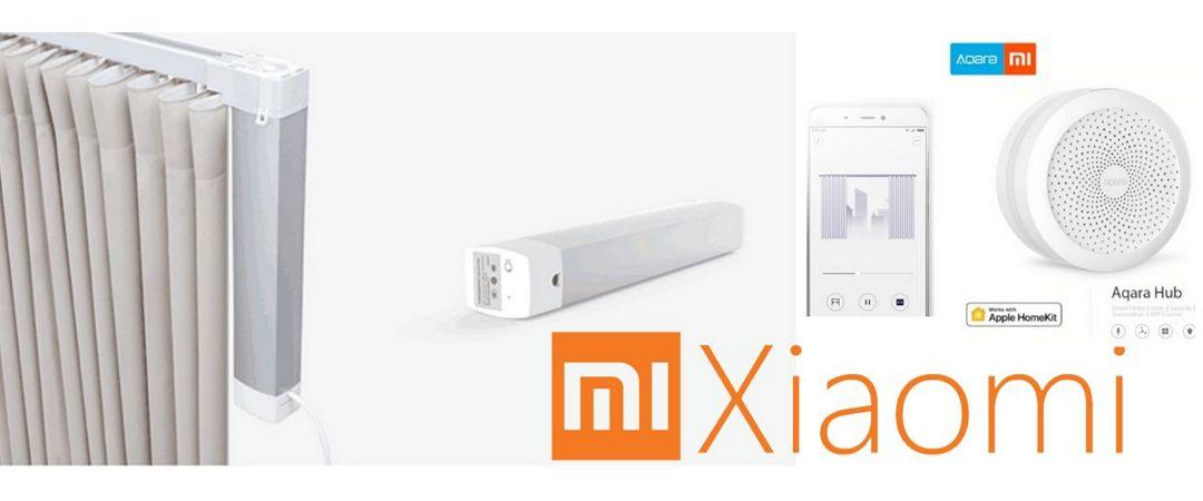 Xiaomi aqara 1