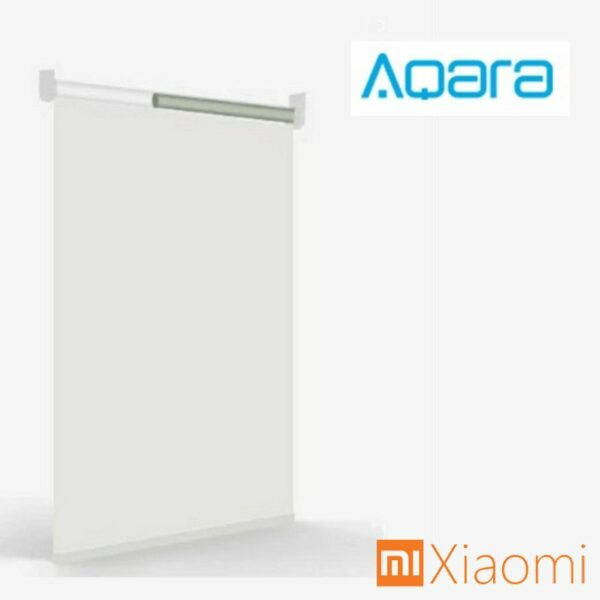 Aqara roller shade controller