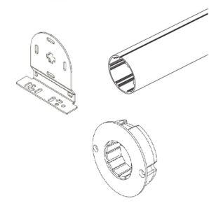 Xiaomi aqara roller shade
