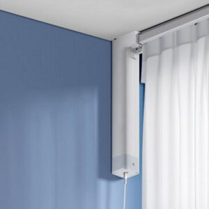 (Aqara A1) Smart Curtain Wi-Fi 3