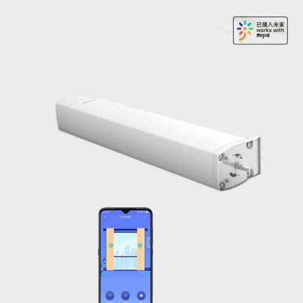 Dooya-M1 Xiaomi-mi-home