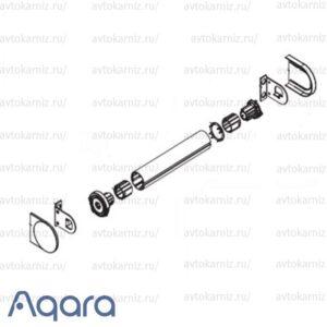 AQARA ROLLER SHADE CONTROLLER XIAOMI 43 mm 3
