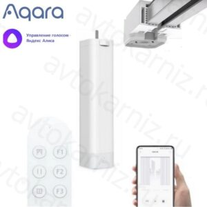 Aqara-A1-Smart-Curtain-Wi-Fi 2